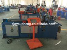High precision CNC full autoamtic pipe cutting machine ,with Mitsubishi servo motor
