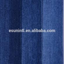 Factory Indigo 100% cotton denim jeans fabric manufacturers