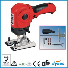 150W multi purpose corded rotary saw