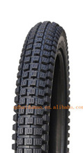 High quality motorcycle tube tyre, top performance tyres with warranty