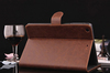 for samsung galaxy tablet p3200 horse wallet holster case