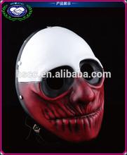 Halloween scary horror masks HarvestDay2 good quality resin mask