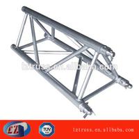 aluminum triangular studio roof truss stage truss