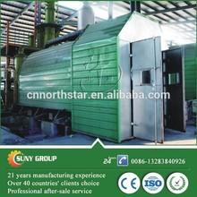 China top factory produce gasoline pyrolysis machine