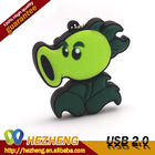 USB Flash Drive Promotional 4GB Pea Shooter U Disk