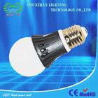 Quality Fashion Radar Sensor display case led bulb(ce&rohs)