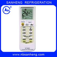 Split Air Conditioner Remote Control (KT-B03)