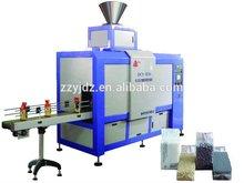Hexagonal-shaped Vacuum Packaging Machine