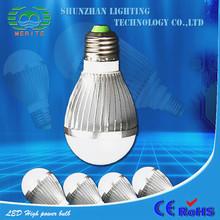 Energy Saving 2014 Candle 4W par 30 led light bulbs with ce/erp/ bu/rohs approval