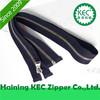 Zipper Factory Wholesale High Quality Garment Metallic Zipper