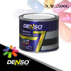 DENSO 2K AUTO PAINT COLORS AS SAME AS SIKKENS-4L