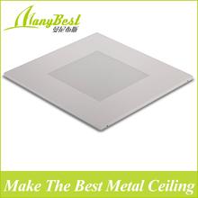 2015 Hot sales glue up ceiling tiles