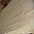 madera de paulownia sólidos tipo dedobordo