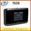 Sierra aircard 763s 1700/2100/2600MHz 4g Lte router wifia