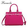 bags oem factory 100% genuine leather woman handbag wholesale