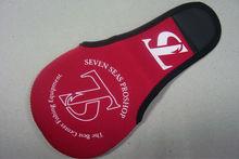 hot sellling cheap reusable popular neoprene Fly fishing reel bag