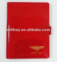 diary lock and key Notebook