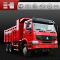 Caliente la venta más barato de camiones usados!! Sinotruck howo 6x4 volcado de camiones fabricados en china
