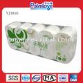 Económico papel higiénico, de alta calidad de papel higiénico