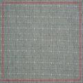 Venta caliente en pequeñas 2014 pata de gallo, la moda de hilados 100 teñido de tela de algodón