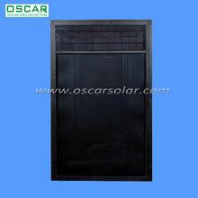 Solar heater OS30--monocrystalline portable car air conditioner