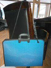 A4 A2 A1 Artist Portfolio bag Quartz Art Case in polypropylene