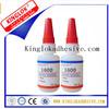 Metal glue cyanoacrylate adhesive super glue 502