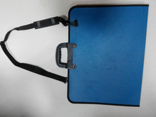 A1 A3 Artist Portfolio bag Quartz Art Case in polypropylene material