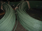 ASTM A882 Epoxy Coated Strand Wire (ECS) (FACTORY)