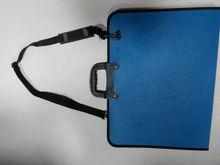 A4 A2 A1 A3 Artist Portfolio bag Art Case in polypropylene