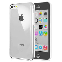 Stylish Slim Crystal Case for iPhone 5C