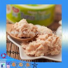 manufacturer of canned tuna/yellowfin tuna price