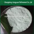 Sulfato ferroso, sulfato ferroso, de hierro, vitriolo sulfato de mono/hepta polvo/gránulo feso4 famosa de suministro