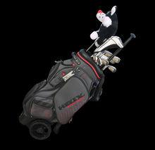 3 club golf bag