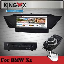 Kingox car dvd 9inch HD TFT screen gps dvd player car multimedia with 720P IPOD DVD DVB-T
