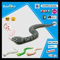 novo design 3 funções carregador usb rc lifelike cobra de brinquedo