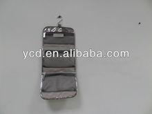 PU leather toilet bag
