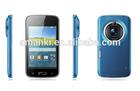 New phone gsm850/900/1800/1900 cheap original cell phones support WhatsAPP, Facebook,Multi-language