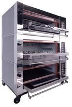 luxury industrial oven for bread baking,bake bread oven