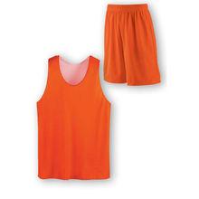 0range youth plain basketball jerseys