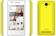 vg mobile phone HOT! VAJITA A500-C 4.0 inch Dual SIM MTK 6572 android 4.2 mobile phone