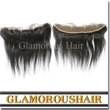Factory Skillful Purely Hand Woven Cheap Virgin Brazilian Hair Closure