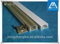 lega di alluminio di fusione illuminazione a led per paralume cornici ingrosso