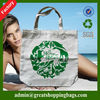 Promotion Natural Cotton Shopping Tote Bag