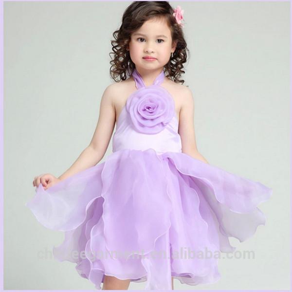 lange kleider für kinder Geburtstag kleider für mädchen-Dress für ...