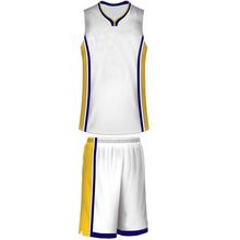 Cheap cheap white basketball jerseys team basketball uniforms sets