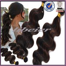 100% human hair ponytail , wholesale factory price virgin brazilian hair human hair ponytail