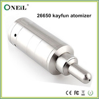 26650 Atomizer Energy Column Atomizer 26650 Kayfun Atomizer
