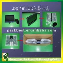 Air packaging dairy products packaging / new product packaging wholesale carrier bags