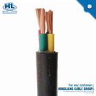 XLPE insulated underground low voltage cable 16mm2